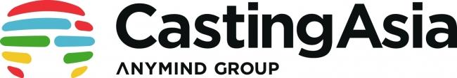 CastingAsia ロゴ