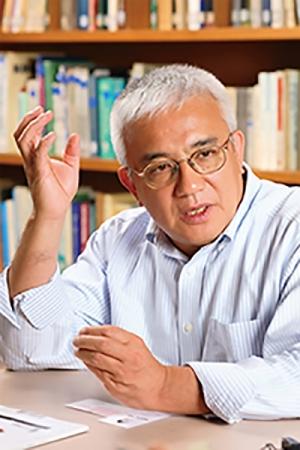 有田秀穂 東邦大学名誉教授/セロトニンDojo代表/メディプラス研究所 オフラボ顧問