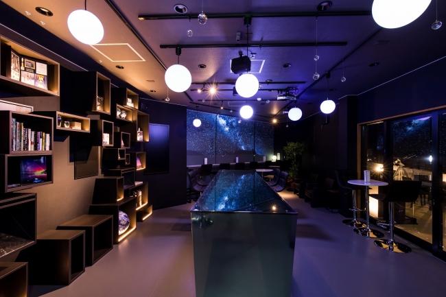 【日本一の星空】長野県阿智村 観光拠点施設「ACHI BASE」CAFE&BAR メニューリニューアル