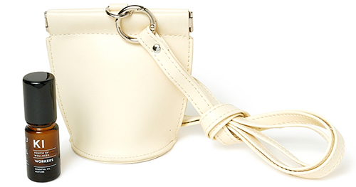 MINIMAL POUCH ‐WORKERS‐
