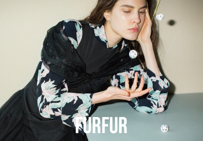FURFUR2019SS1STCOLLECTION