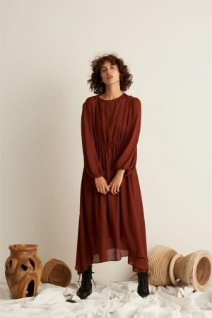 Dress ¥12,000+tax