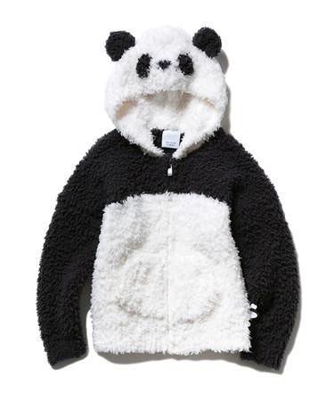 【HALLOWEEN】パンダkidsパーカ ¥5,800+tax