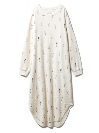 【PEANUTS】ドレス ¥6,600