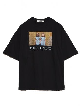 THE SHINING TEE3