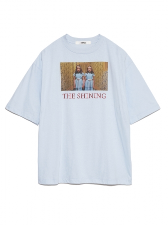 THE SHINING TEE2