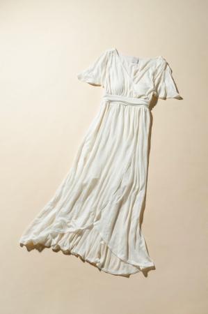 カーネーションジャガードドレス 8,000yen+tax