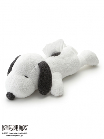 SLEEPティッシュケース ¥4,800+tax