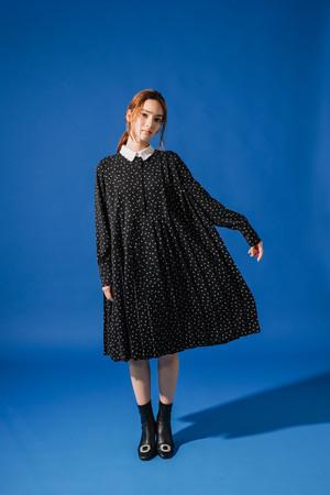 Dress ¥22,500+tax 【防臭・抗菌効果がある機能素材】