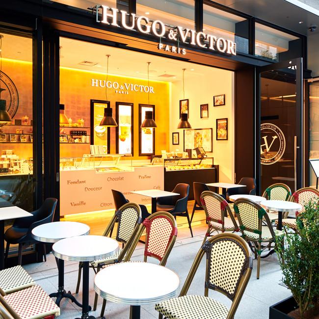 HUGO & VICTOR 日本橋高島屋S.C.店
