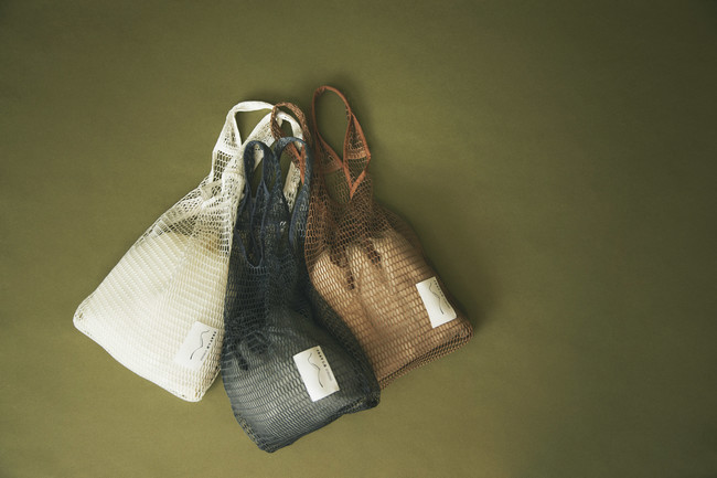 Bag ¥3,900+tax