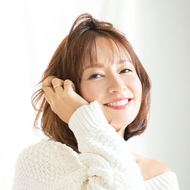 歌手・女優 鈴木亜美