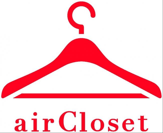 「airCloset」サービスロゴ