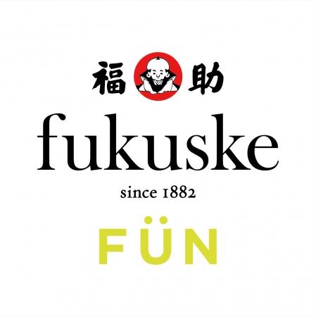 「fukuske FUN」ブランドロゴ