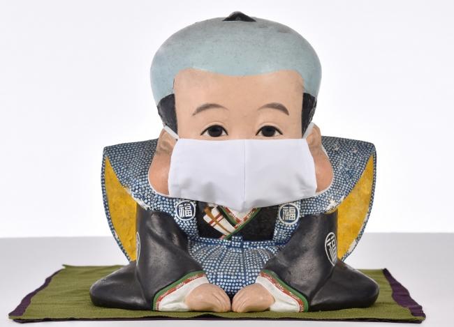 国内自社工場所在地へ福助日本製マスク 約30,000枚を寄贈|福助株式 ...