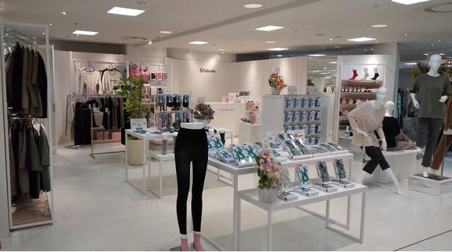 丸井今井札幌本店 店頭写真
