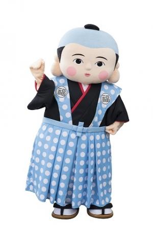 """着ぐるみ""""福助""""が登場ゆめタウン佐賀店にて""""fukuske フェア""""を開催 ..."""