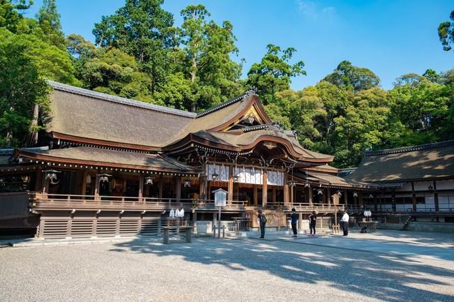 トリップアドバイザー「旅好きが選ぶ!日本人に人気の神社仏閣 2019 ...