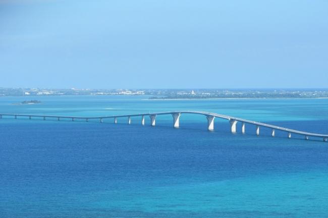 橋編1位:伊良部大橋