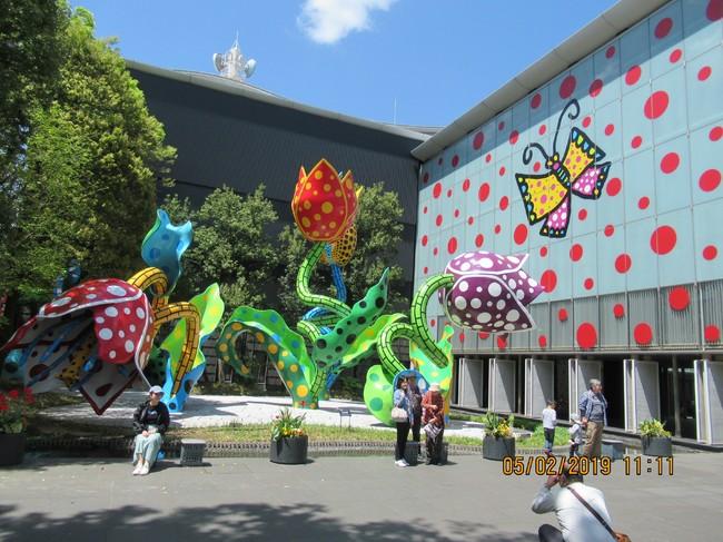 美術館4 位 松本市美術館/長野県松本市