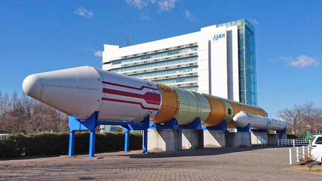 博物館9 位 筑波宇宙センター/茨城県つくば市