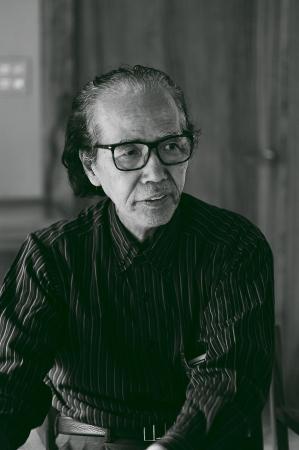 人間国宝 故 中島 宏 (1941~2018)
