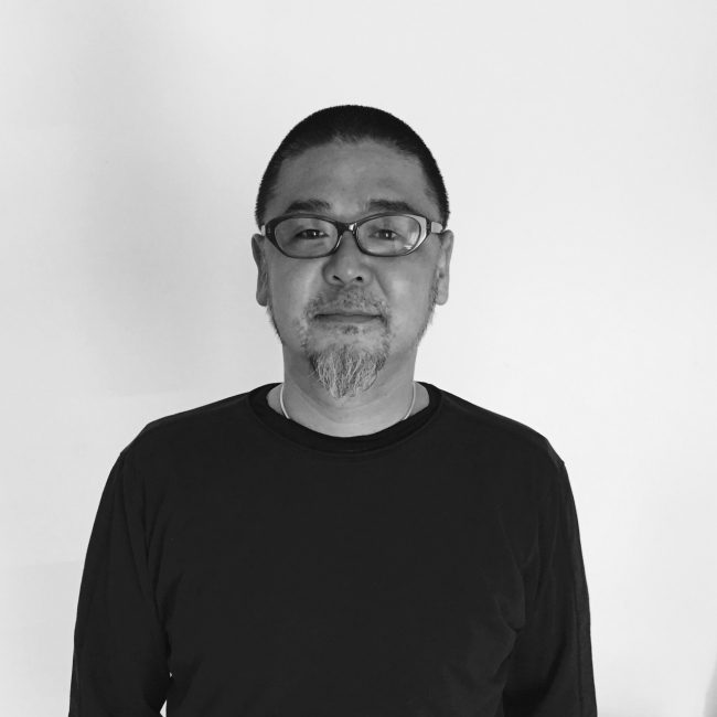野老朝雄 Asao TOKOLO 美術家