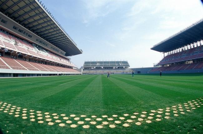サッカーJ1・サガン鳥栖の開幕戦(対戦カード:柏レイソル)を2 月25 日(土曜日)に控える。