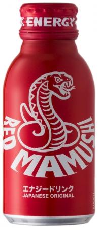 RED MAMUSHI(レッドマムシ)