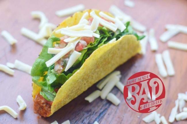 タコス(BAP FoodTruck)