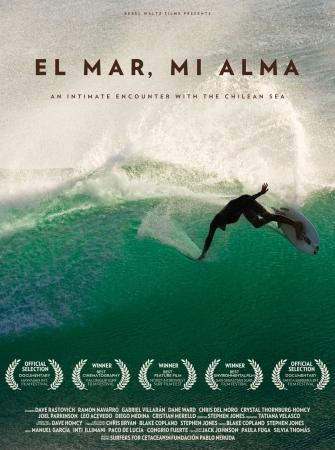 『エル・マール・ミ・アルマ-南米チリの海、そして人、出会いの旅- 』Ⓒ2013 REBEL WALTZ  Films