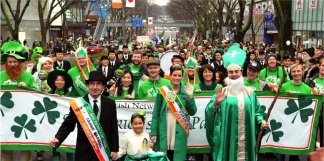(画像元:Irish Network Japan)