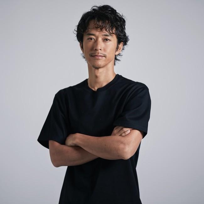小橋賢児(Kenji kohashi)The Human Miracle株式会社 代表取締役 / クリエイティブディレクター