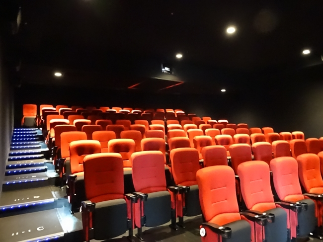 kino cinéma:THEATER2