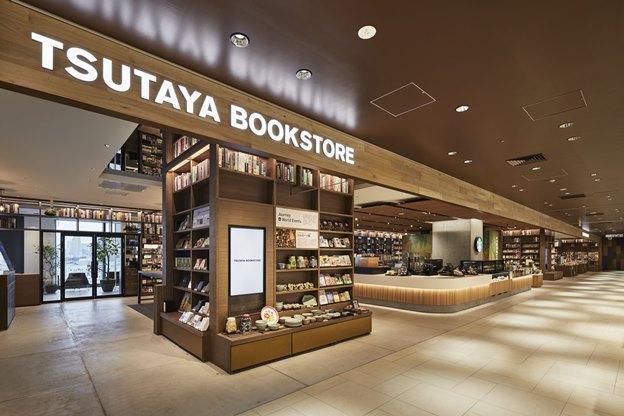 TSUTAYAの新業態「SHARE LOUNGE」が進化し続ける街・渋谷に登場!「TSUTAYA BOOKSTORE 渋谷スクランブルスクエア 」11月1日オープン|株式会社蔦屋書店のプレスリリース