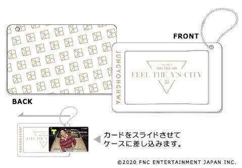 オリジナルスライド カードケース③