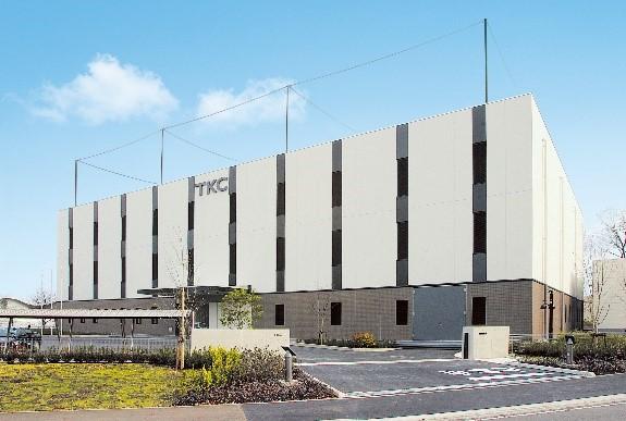 ◆TKCのデータセンター(TISC)