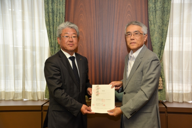 神奈川県町村情報システム共同事業組合と自治体クラウドに関するサービス提供業務で正式契約締結