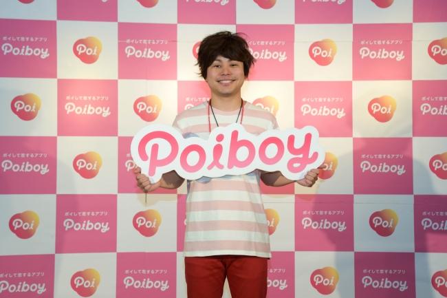 ピンクは好きだけど、中性男子の髪型ってこんな?
