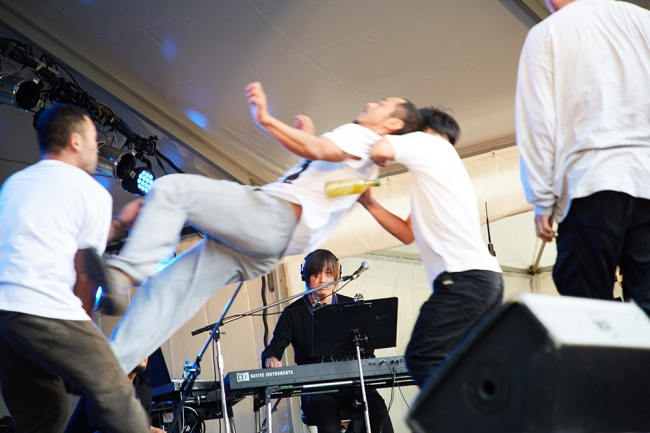 photo by 福井馨