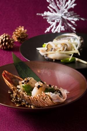 中国料理 皇家龍鳳 ディナー「翡翠」