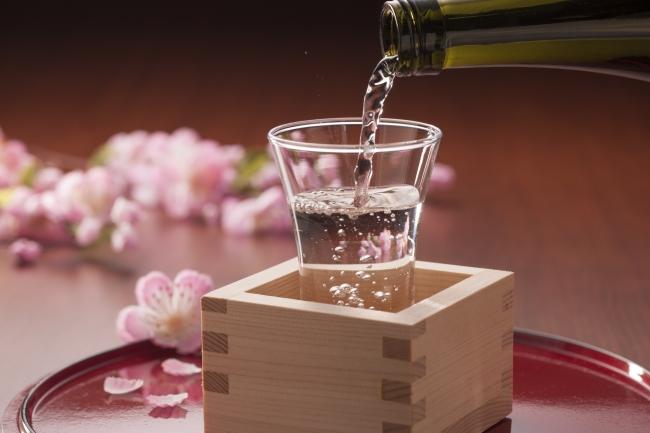 日本酒と特別会席で愉しむ春の宵