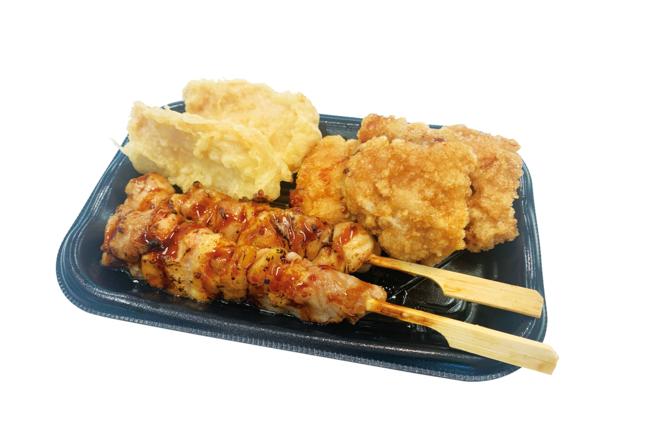鶏三昧(とりざんまい) 498円(+税) → 398円(+税)