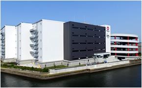 大和ハウス工業:DPL市川