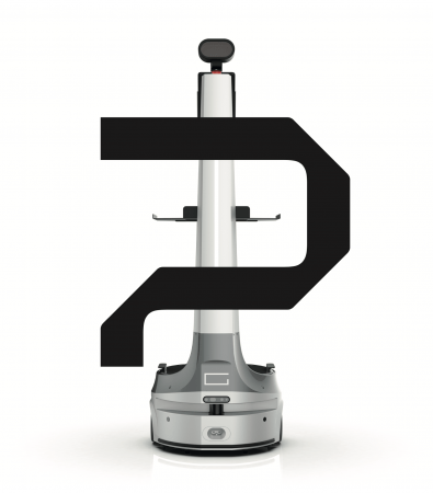 GROUNDが提供する自律型協働ロボット『PEER』