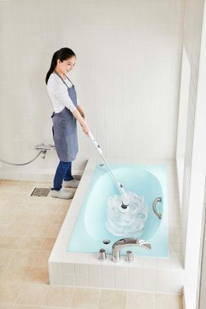 お 風呂 掃除