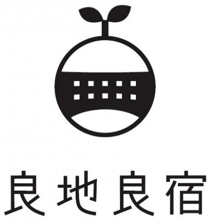 株式会社良地良宿コーポレートロゴ
