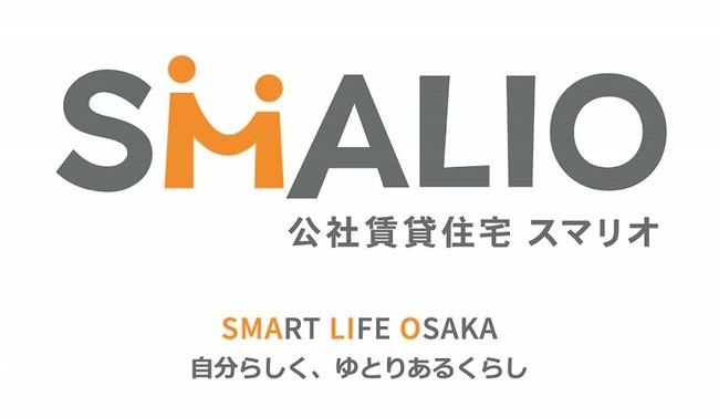 ▲ 「スマリオ」ブランドロゴ