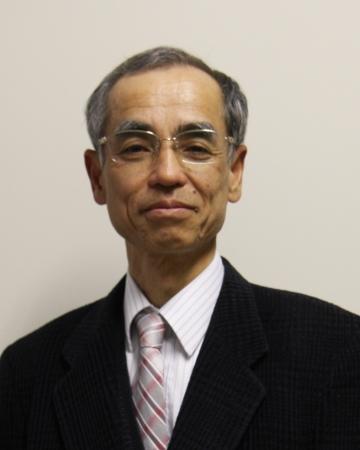 北里大学 名誉教授 馬渕清資
