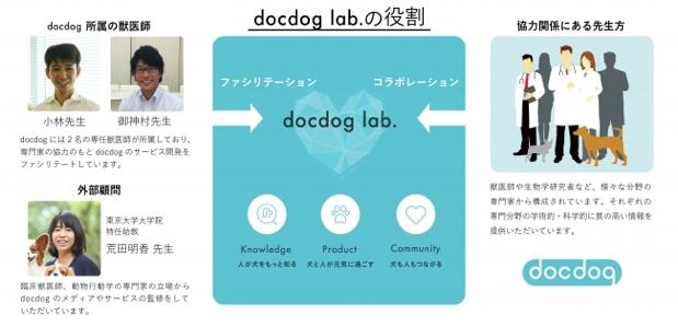 docdog lab.